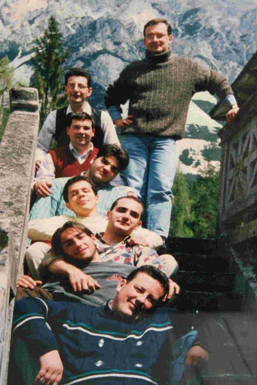 CSA-1994-1995