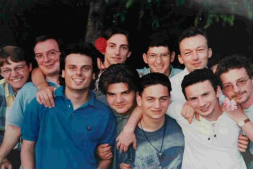 CSA-1995-1996
