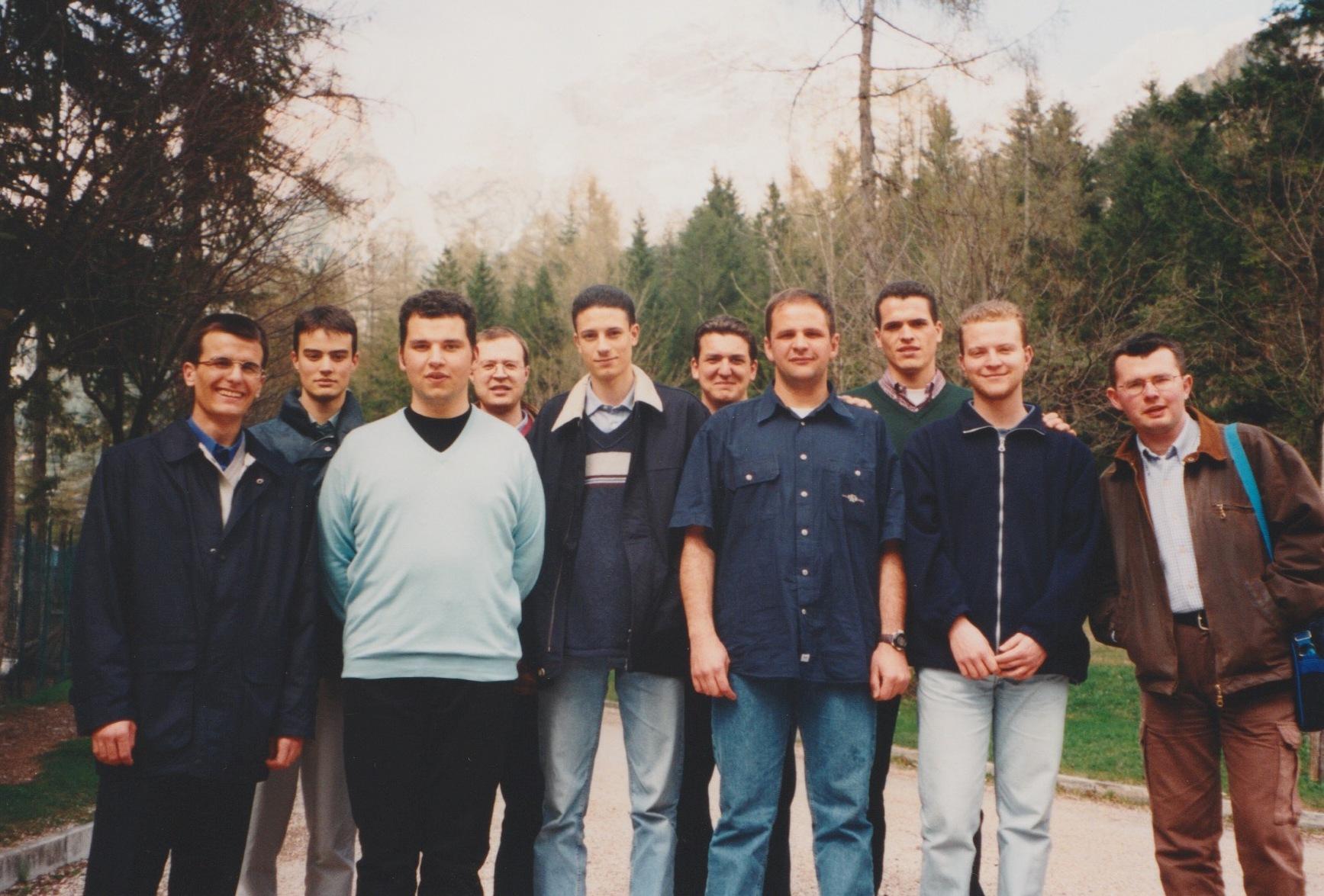 CSA-1998-1999