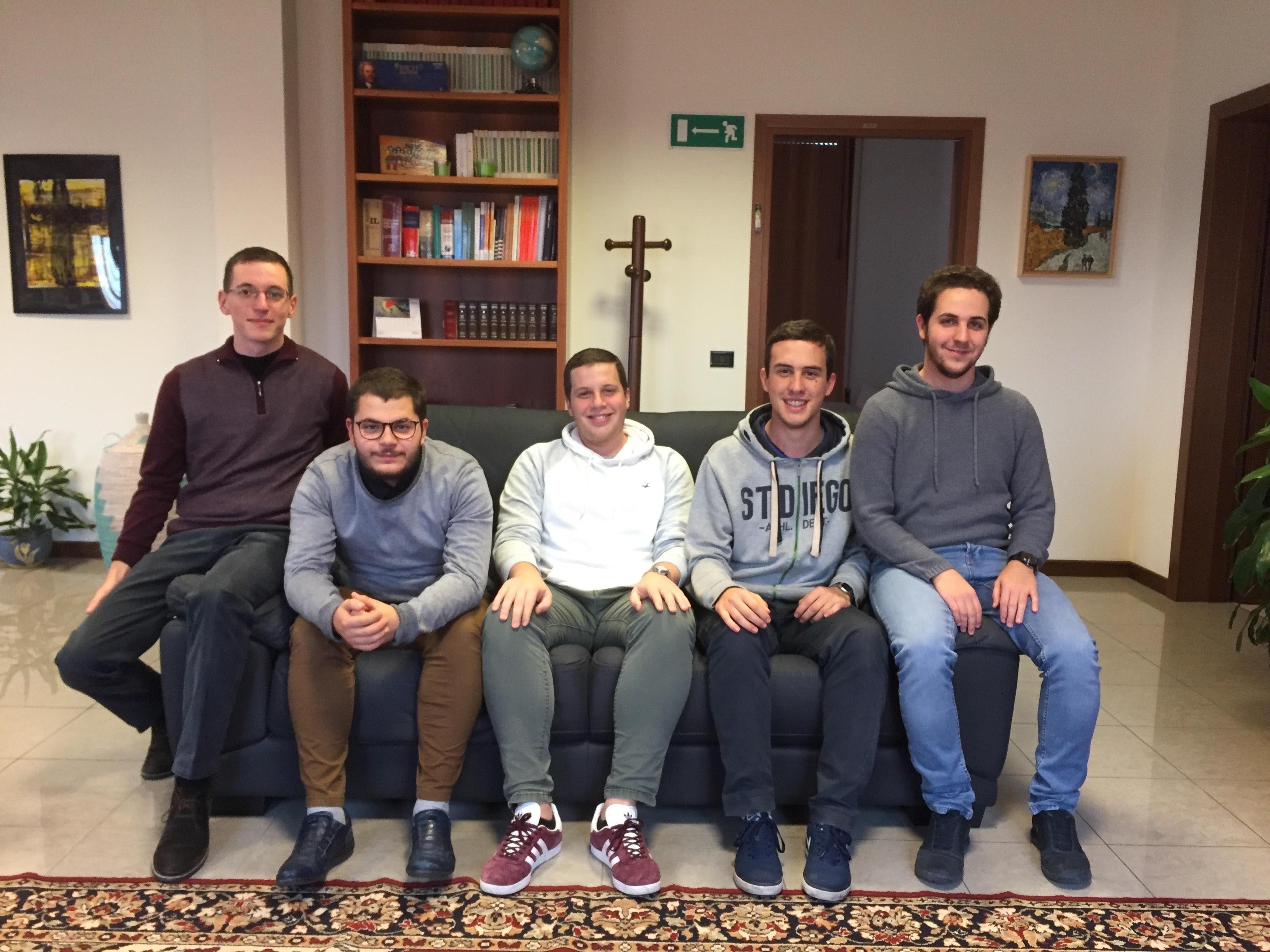 Festa a Casa Sant'Andrea con il vescovo Claudio @ Casa sant'Andrea