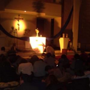 Adorazione per le Vocazioni @ Seminario Minore di Padova