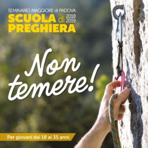 Scuola di Preghiera @ Seminario Maggiore di Padova | Padova | Veneto | Italia