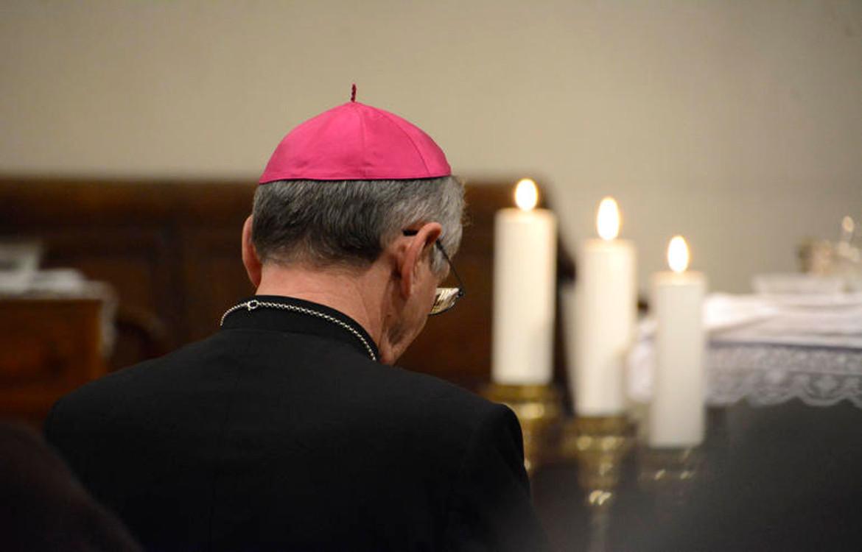 Il vescovo Claudio scrive alle Comunità Cristiane