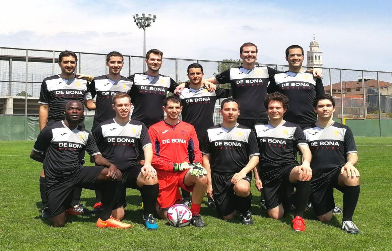 Padova vince il torneo dei seminari maggiori
