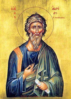 S. Andrea apostolo, patrono della nostra comunità vocazionale