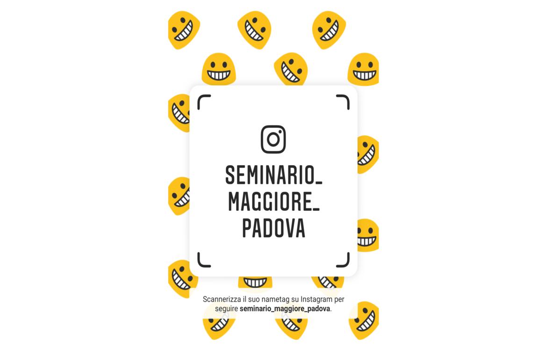 Seguici anche su Instagram!