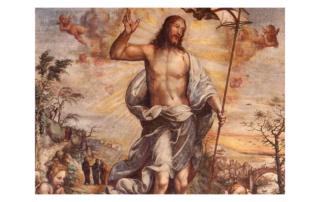 Risurrezione di Cristo